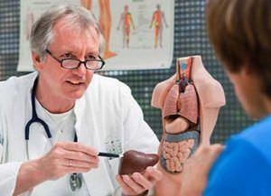 Биохимический анализ крови на печеночные пробы аст алт