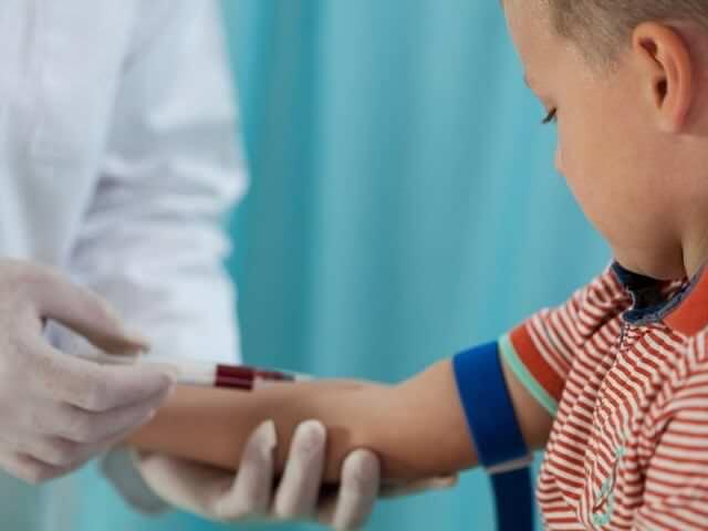 Мочевина в анализах крови норма