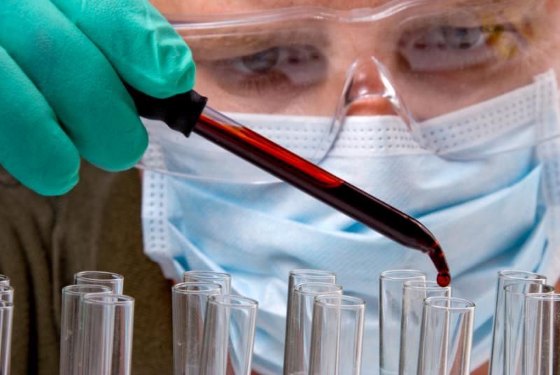 Анализ крови показатель ggt