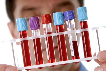 Бывает ли при раке хорошие анализы крови