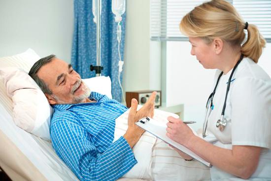 Цирроз и расширение вен пищевода