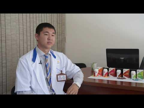 Качественный анализ на гепатит с не обнаружено