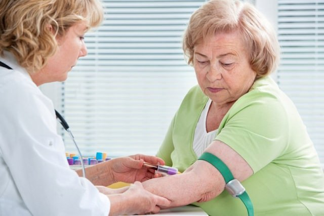 Анализы на гепатит и вич натощак или нет у
