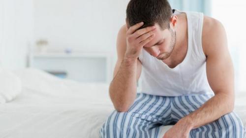 Первые признаки гепатита а у мужчины