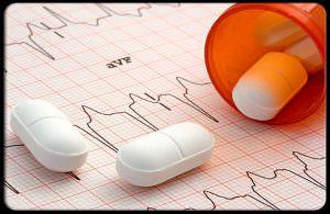 Высокое сердечное давление как снизить лекарствами