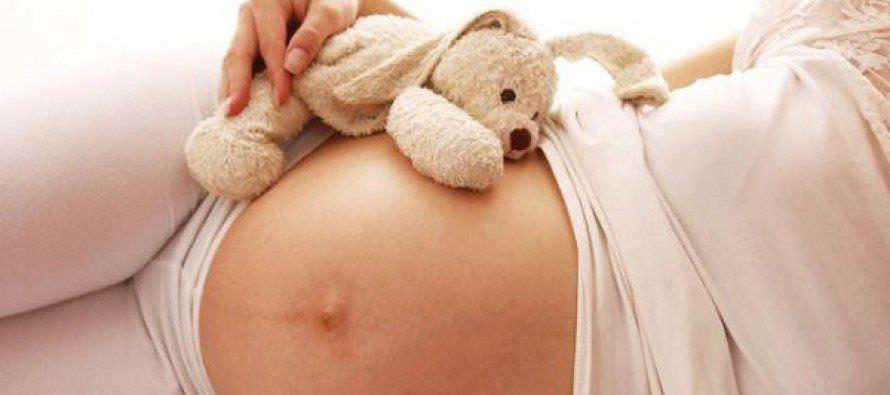 Беременным нужно больше отдыхать