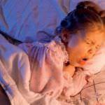 Чем и как успокоить кашель ночью у ребенка