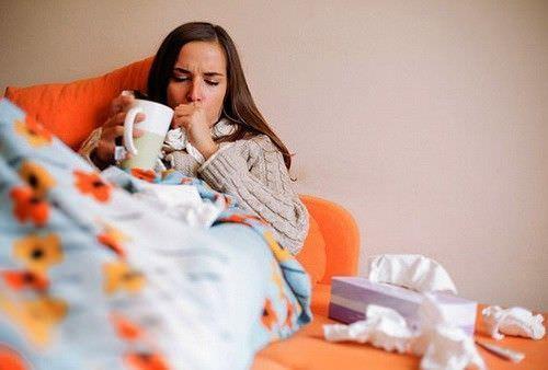 Кашель при беременности - достаточно опасное явление.
