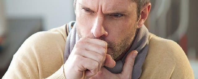 Кашель при боли в горле сильно досаждает
