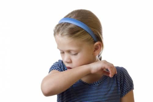 Кашель у детей не всегда признак инфекции