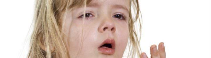Кашель в раннем возрасте может быть вариантом нормы при некоторых особенностях анатомического строения.