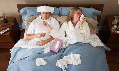 Не исключено, что пары могут иметь кашель на нервной почве