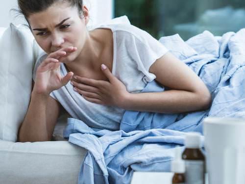 Ночной кашель - тяжелый симптом многих патологий