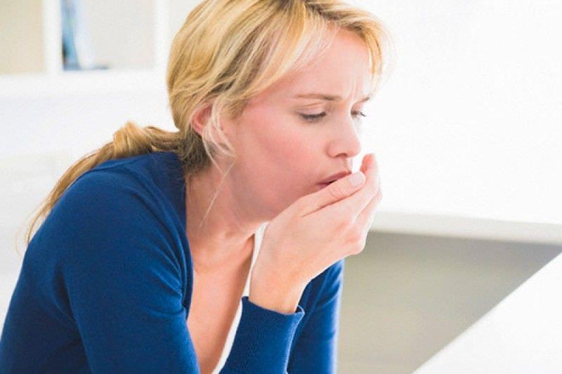 Отсутствие своевременной помощи может угрожать жизни больного.
