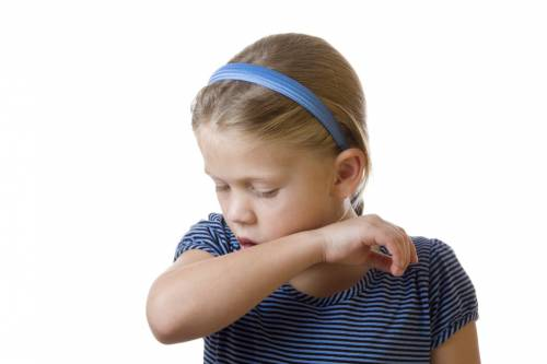 Ребенку необходима помощь врача при плохом самочувствии