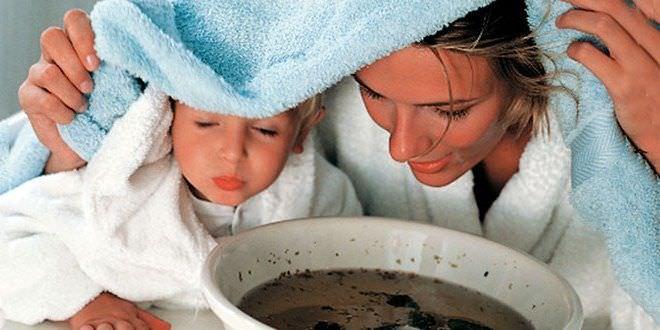 Содовые ингаляции можно делать и взрослым и детям