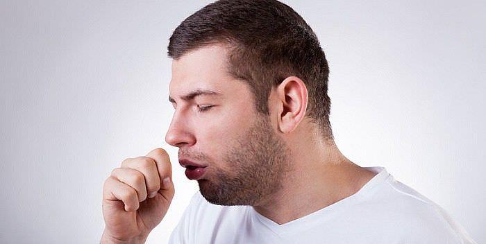 Сухой кашель- основной симптом бронхообструкции