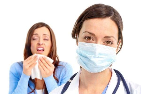 Только врач может поставить диагноз и назначить лекарства