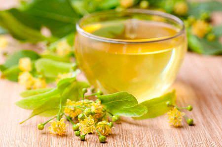 Травяные отвары - эффективное средство лечения кашля