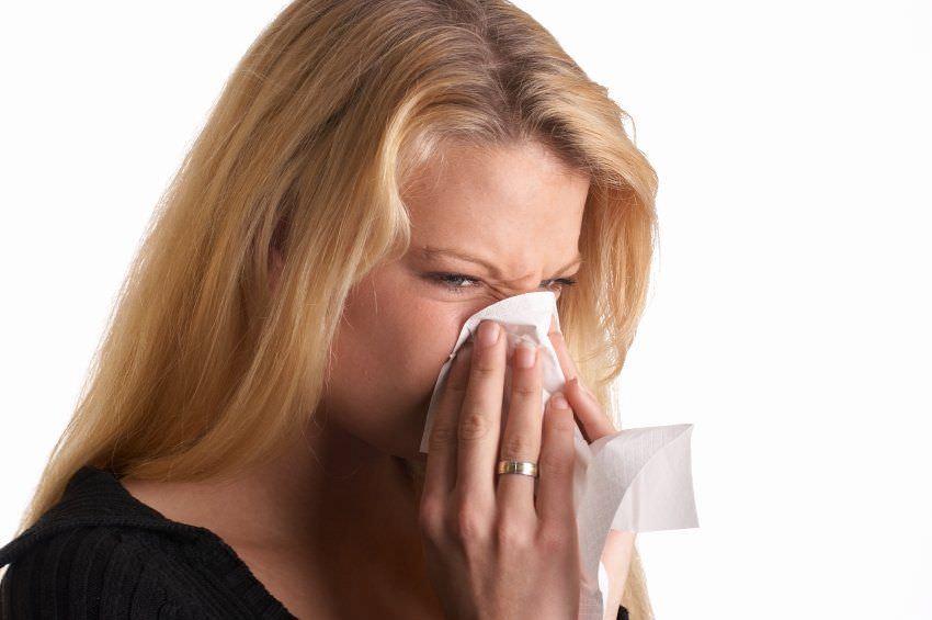 Все об аллергическом кашле