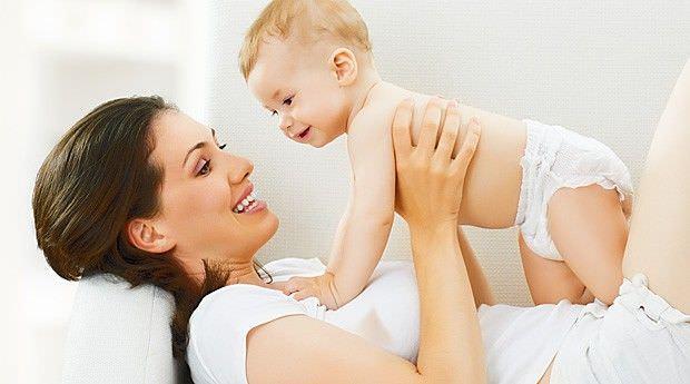 Здоровый ребенок – важнейшая задача для каждой матери
