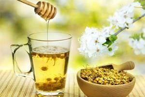 Народные средства в лечении аллергического кашля