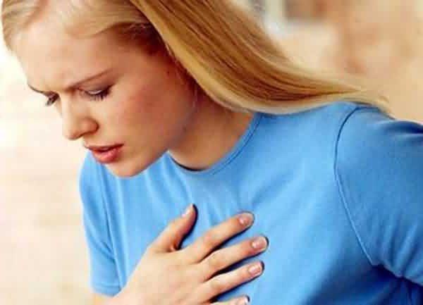 Почему при кашле болят легкие?