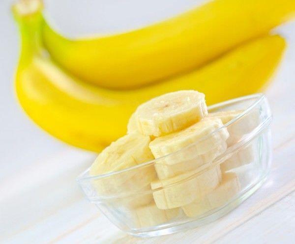 Банан – кладезь витаминов и полезных веществ