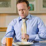 Кашель после еды: причина и способы лечения