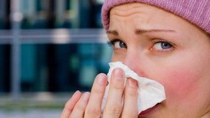 Фото и видео в этой статье посвящены простудным заболеваниям