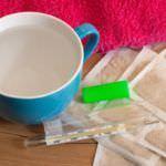 Как ставить горчичники при кашле: советы