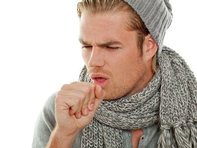 Горловой кашель может нарушать привычный образ жизни любого человека