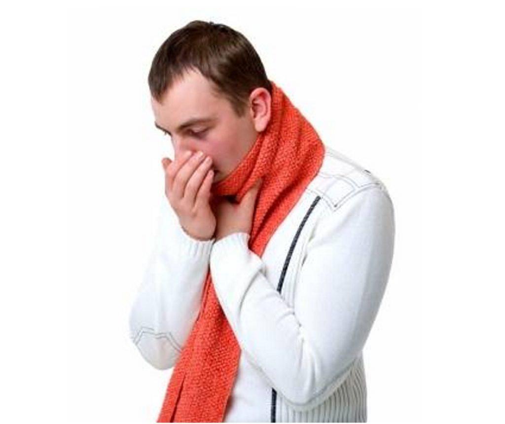 Кашель и неприятные ощущения в горле - спутники многих патологий.