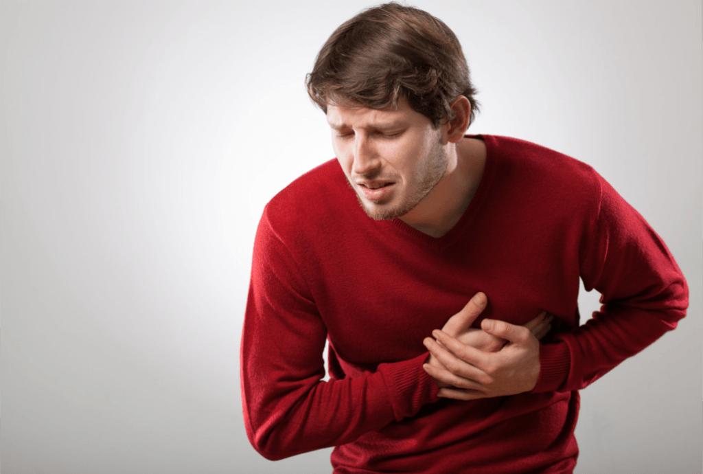 Кашель из-за сердца: что следует об этом знать