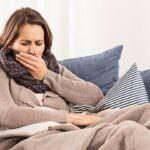 Что делать, если сухой кашель долго не проходит у взрослого