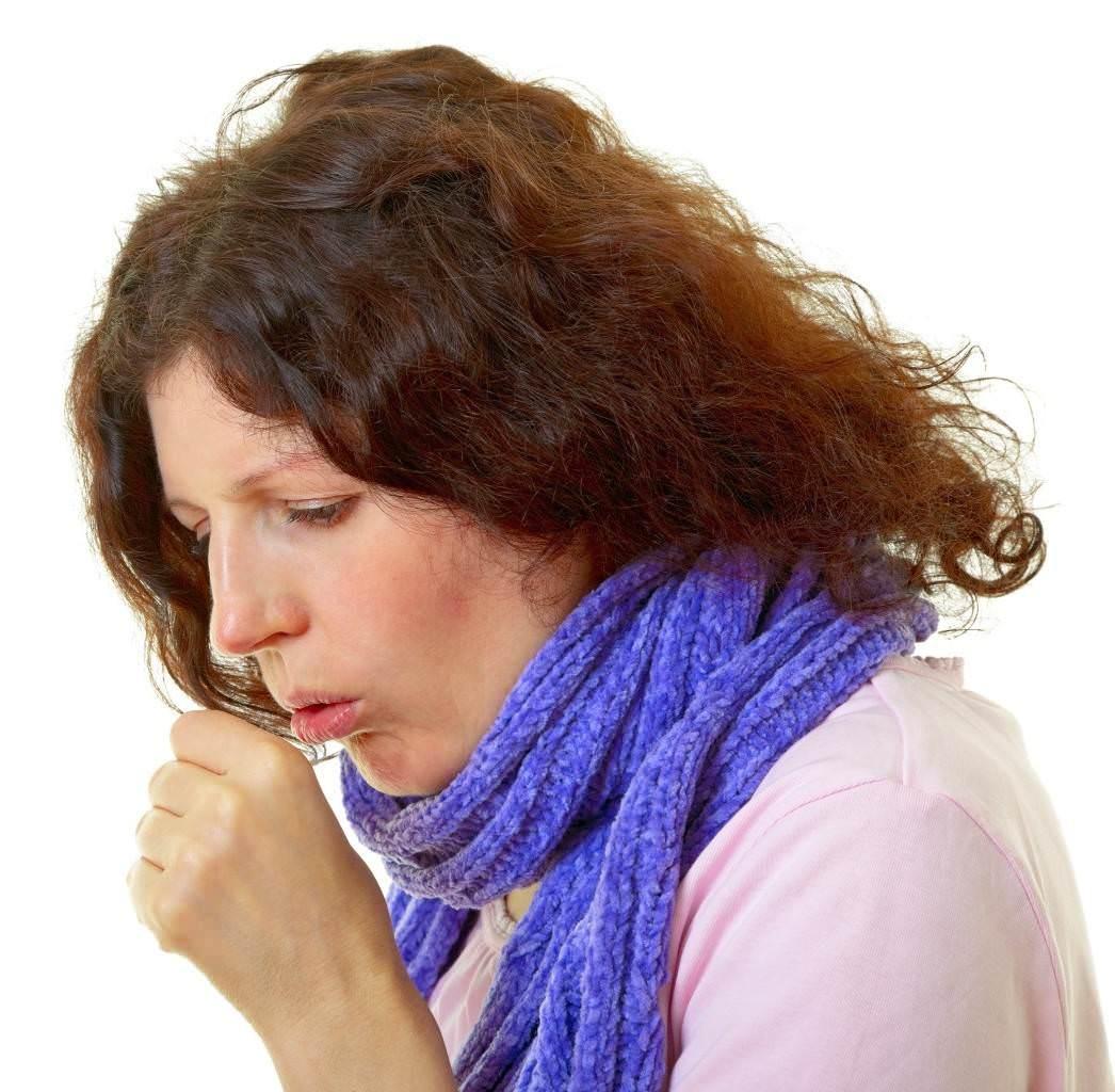 Народныеы сухой кашель
