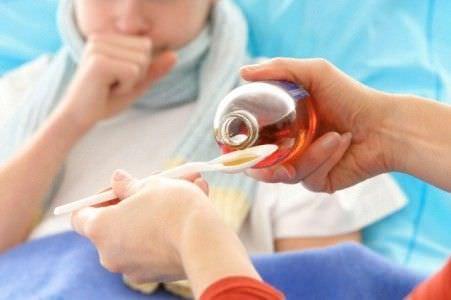 Кашель, трахеит, лечение – решение одно принимать эффективные средства