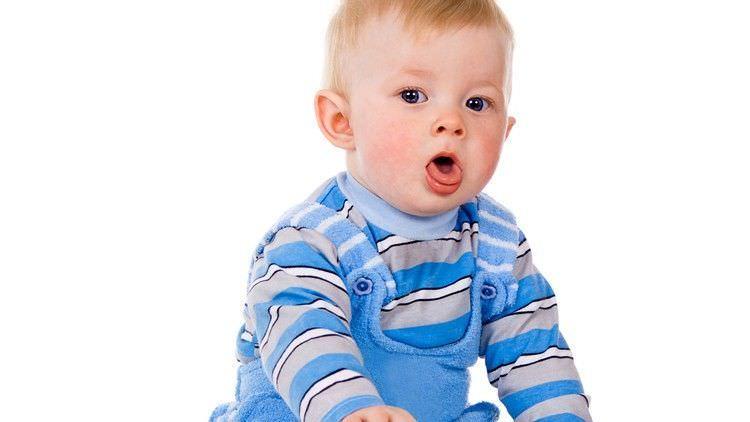 Кашель у детей лечат с применением козьего жира