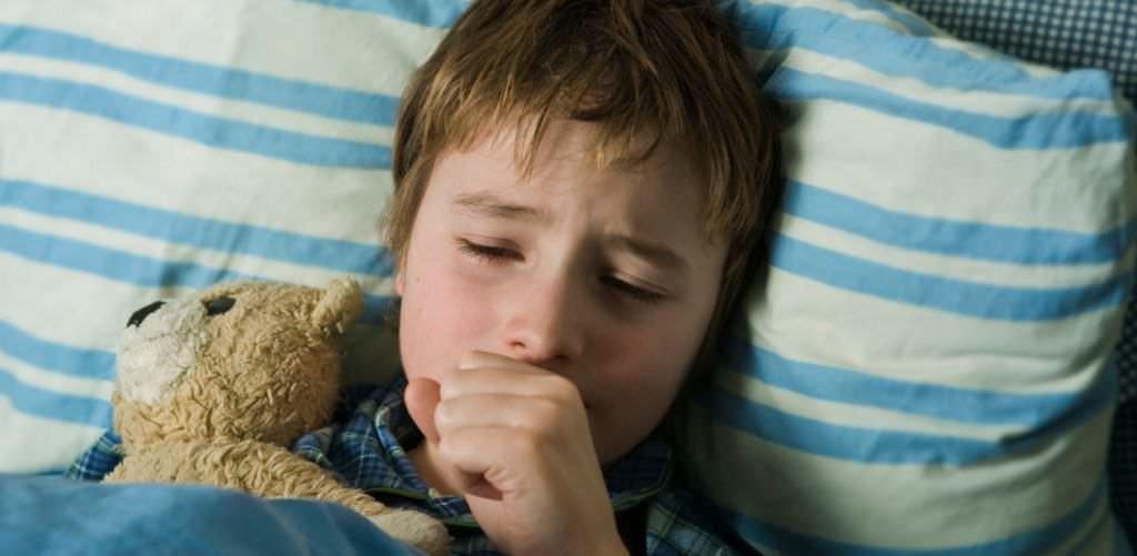 Кашель у ребенка по ночам – причины с подробным описанием