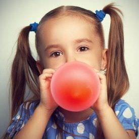 Кашель у ребенка после пневмонии помогут вылечить шарики