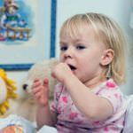 Лающий кашель у ребенка: как лечить дома самостоятельно