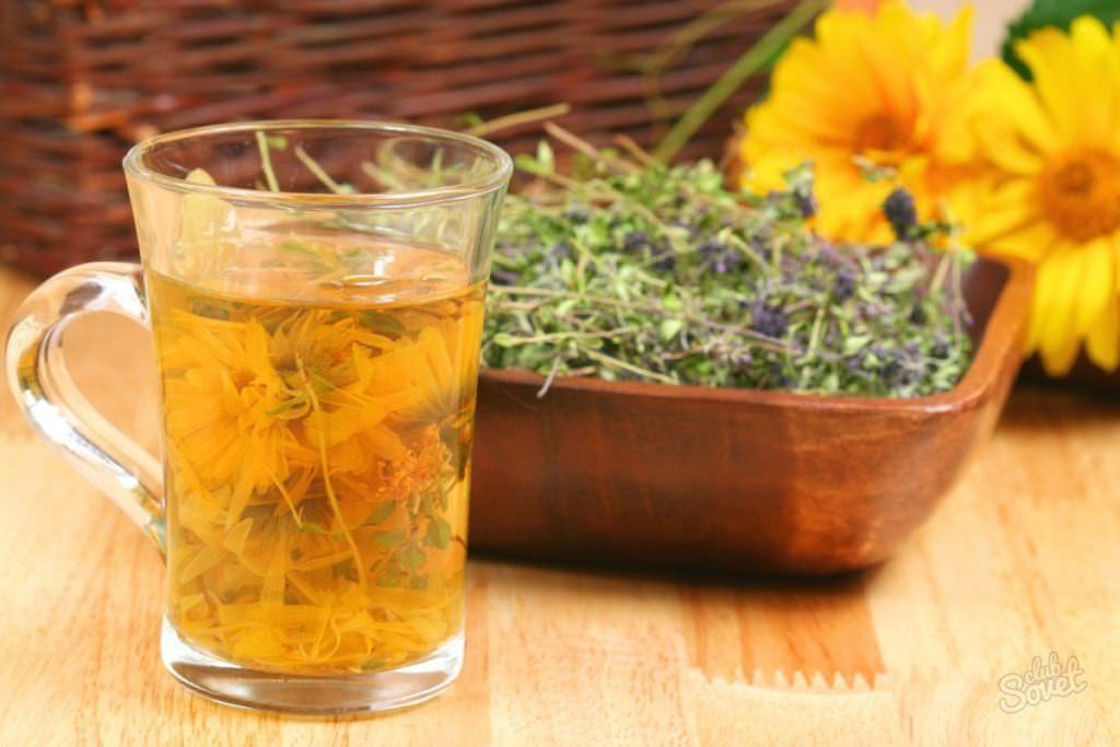 Лечение кашля в домашних условиях у взрослых травами