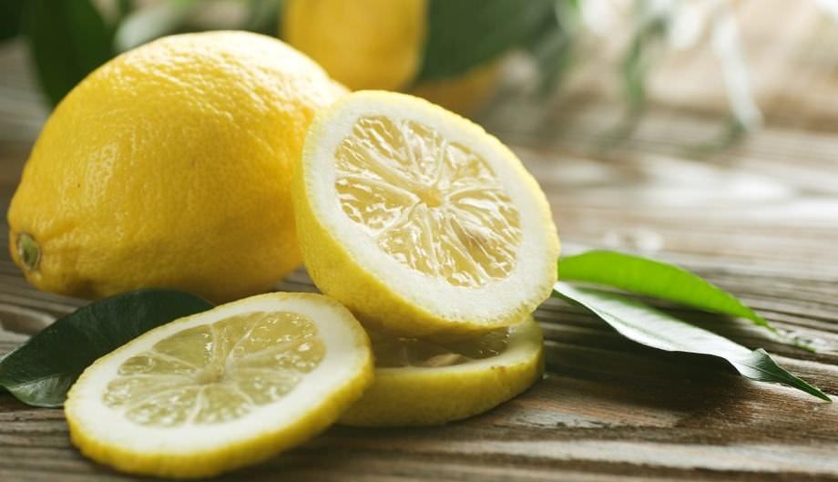 Лимон – универсальное лекарство