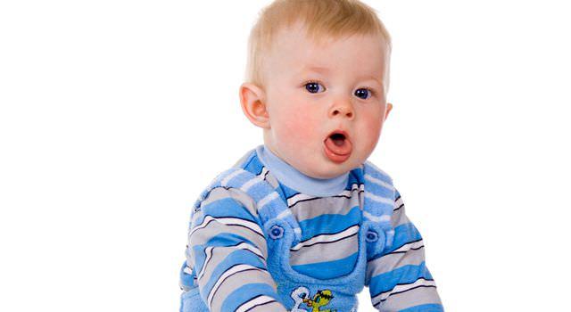 Маленькие дети часто подвергаются риску заболеть простудой
