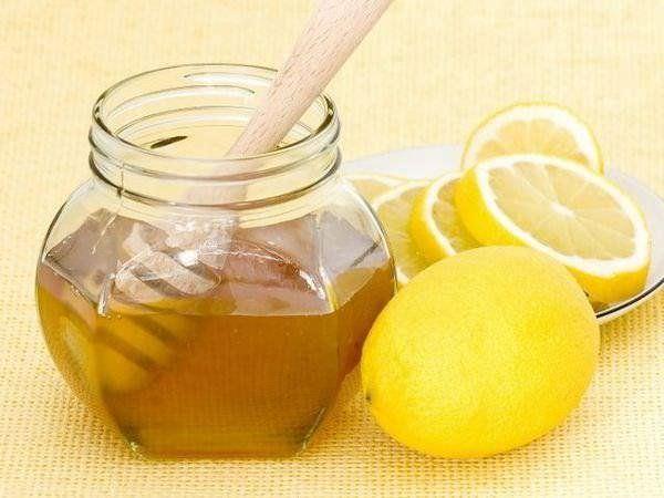 Мед — народное средство от кашля для беременных