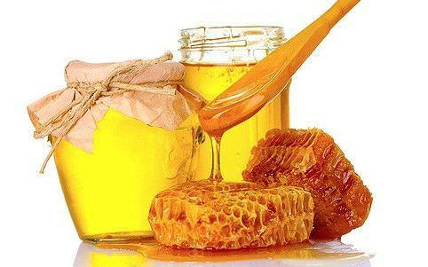 Мед и пиво горячее от кашля