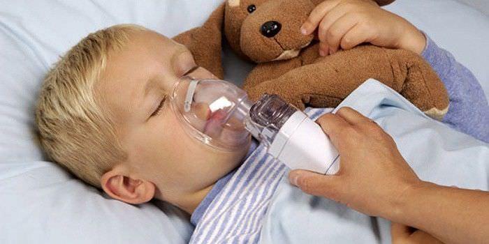 Методы лечение кашля с мокротой у детей