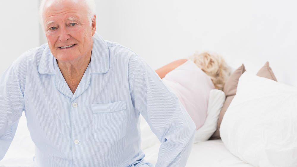 «Мужские» болезни приводят к проблемному мочеиспусканию