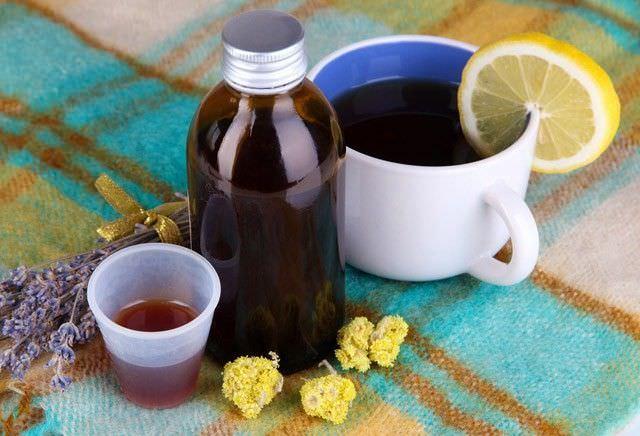 Настой и сироп из солодки – лучшие средства от кашля