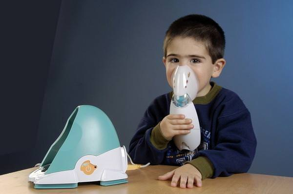 Небулайзер – эффективное средство для проведения ингаляций с медикаментозными средствами.